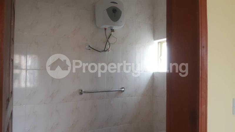 3 bedroom Shared Apartment Flat / Apartment for rent Abbi Street Mende Maryland Lagos - 5