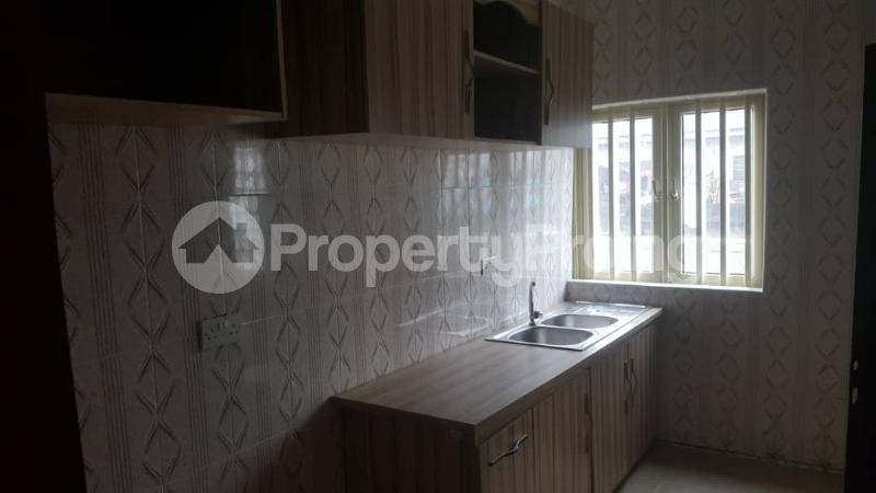 3 bedroom Shared Apartment Flat / Apartment for rent Abbi Street Mende Maryland Lagos - 6