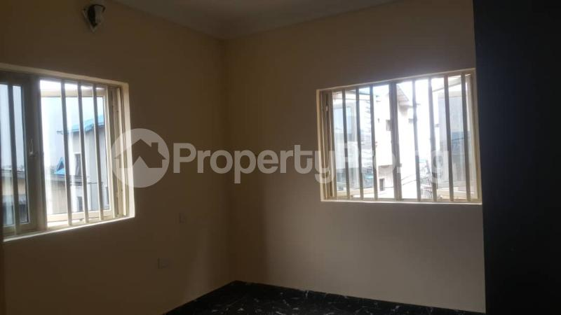 3 bedroom Shared Apartment Flat / Apartment for rent Abbi Street Mende Maryland Lagos - 1