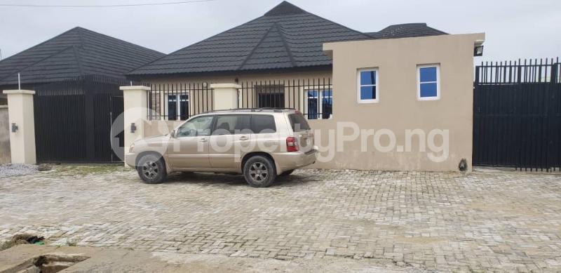 3 bedroom Detached Bungalow House for sale Divine Homes Thomas estate Ajah Lagos - 0