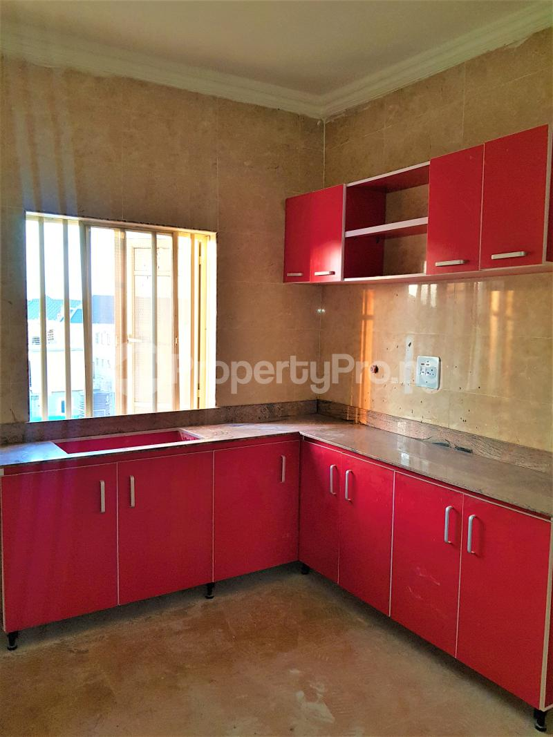 3 bedroom Flat / Apartment for rent PalmsVille Estate, Off Lagos Business School (LBS) Ajah Lagos - 23