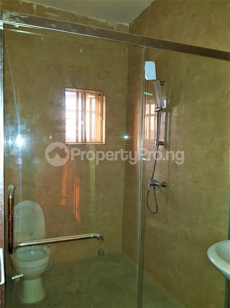 3 bedroom Flat / Apartment for rent PalmsVille Estate, Off Lagos Business School (LBS) Ajah Lagos - 10