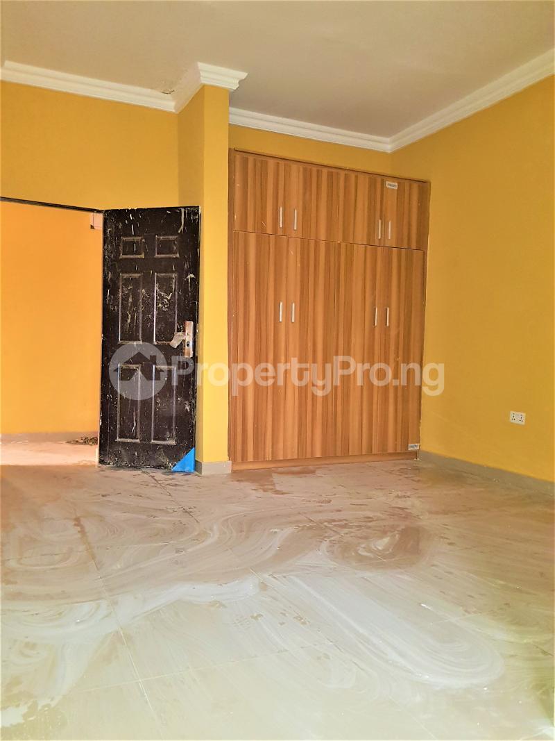 3 bedroom Flat / Apartment for rent PalmsVille Estate, Off Lagos Business School (LBS) Ajah Lagos - 1
