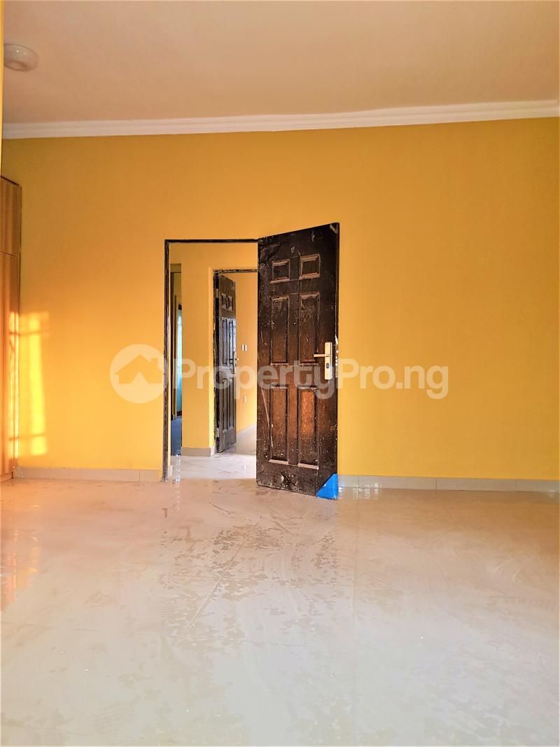3 bedroom Flat / Apartment for rent PalmsVille Estate, Off Lagos Business School (LBS) Ajah Lagos - 3