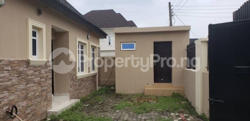 3 bedroom Detached Bungalow House for sale Divine Homes Thomas estate Ajah Lagos - 15