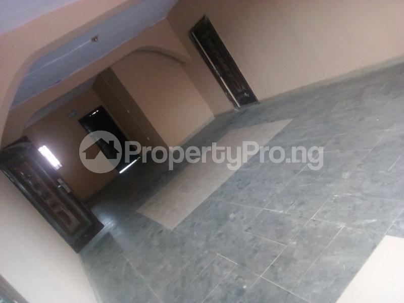3 bedroom Shared Apartment for rent Peace Estate,aghai Street. Ago palace Okota Lagos - 2