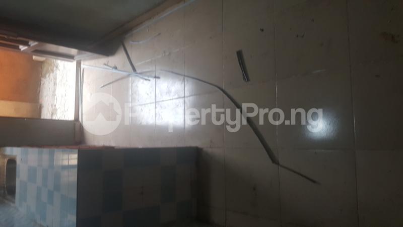 3 bedroom Flat / Apartment for rent Hitop Estate Alimosho Iyanaipaja Extension Egbeda Alimosho Lagos - 15