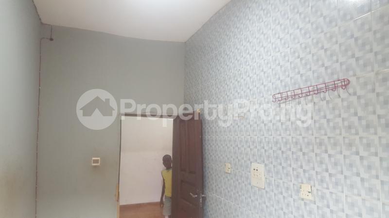 3 bedroom Flat / Apartment for rent Hitop Estate Alimosho Iyanaipaja Extension Egbeda Alimosho Lagos - 9