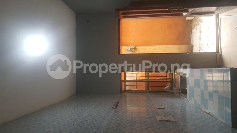 3 bedroom Flat / Apartment for rent Hitop Estate Alimosho Iyanaipaja Extension Egbeda Alimosho Lagos - 12