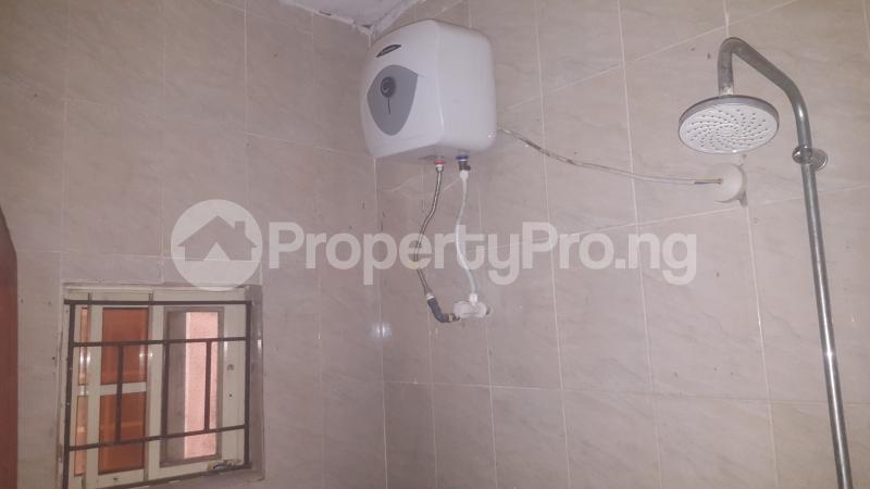 3 bedroom Flat / Apartment for rent Hitop Estate Alimosho Iyanaipaja Extension Egbeda Alimosho Lagos - 16