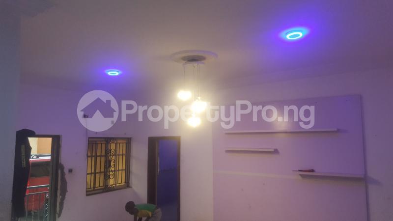 3 bedroom Flat / Apartment for rent Hitop Estate Alimosho Iyanaipaja Extension Egbeda Alimosho Lagos - 6