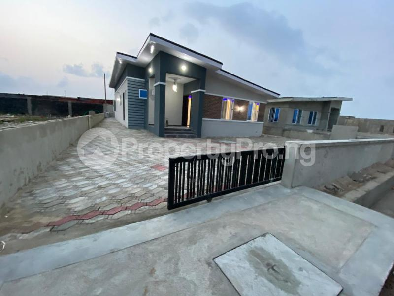 3 bedroom Flat / Apartment for sale Richland Estate Epe Road Epe Lagos - 4