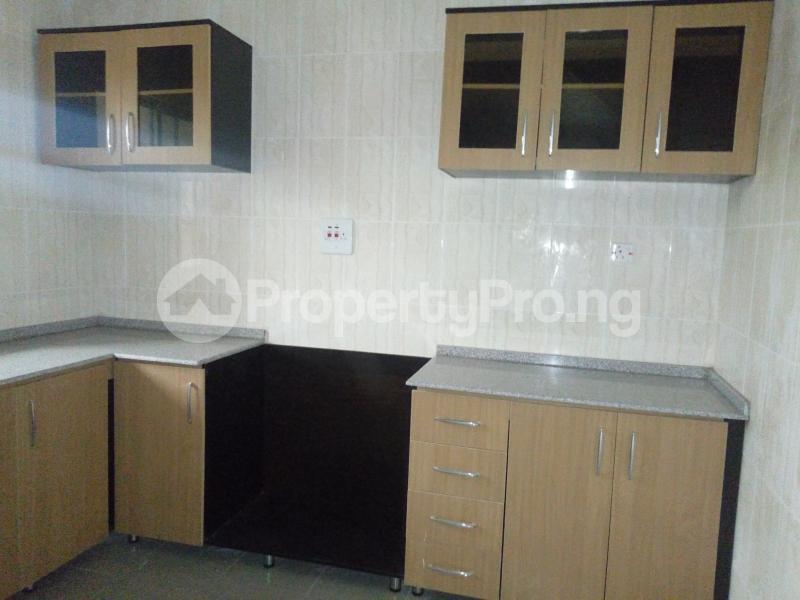 3 bedroom Detached Bungalow House for sale Ifa Ikot Okpon Road, Off Oron Road Uyo Akwa Ibom - 4