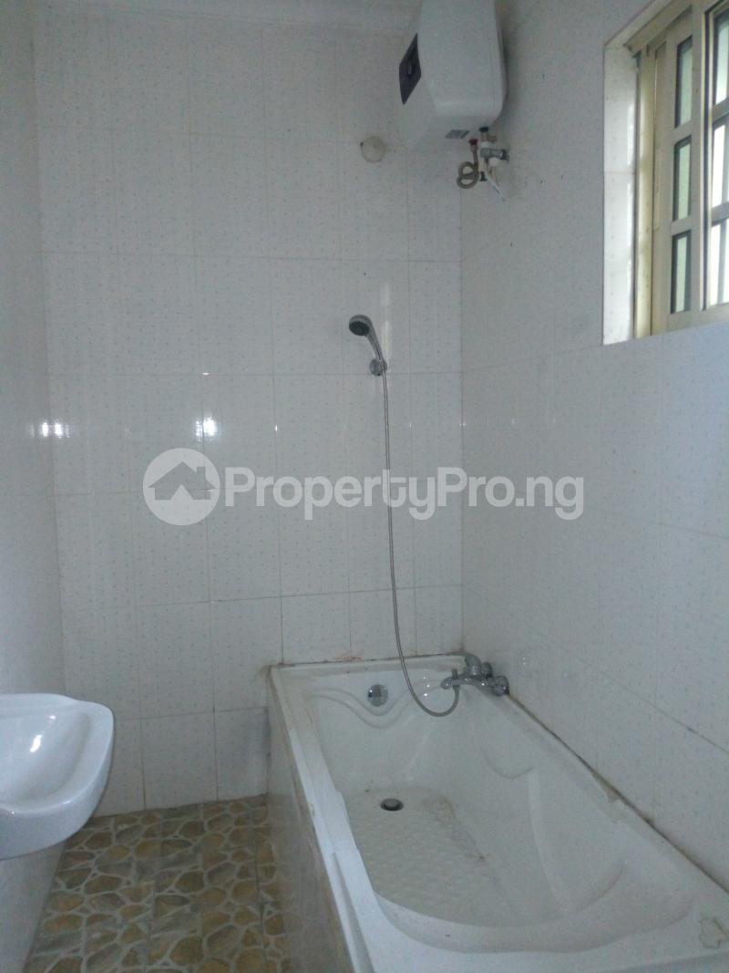 3 bedroom Detached Bungalow House for sale Ifa Ikot Okpon Road, Off Oron Road Uyo Akwa Ibom - 5
