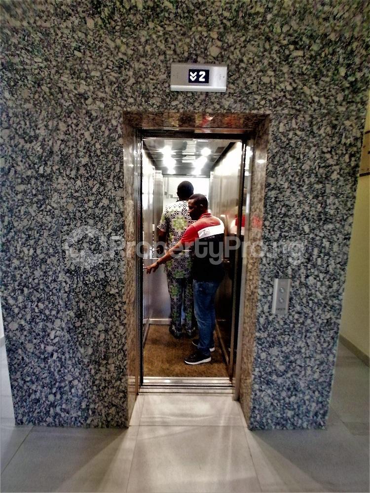 3 bedroom Flat / Apartment for sale Old Ikoyi Ikoyi Lagos - 4