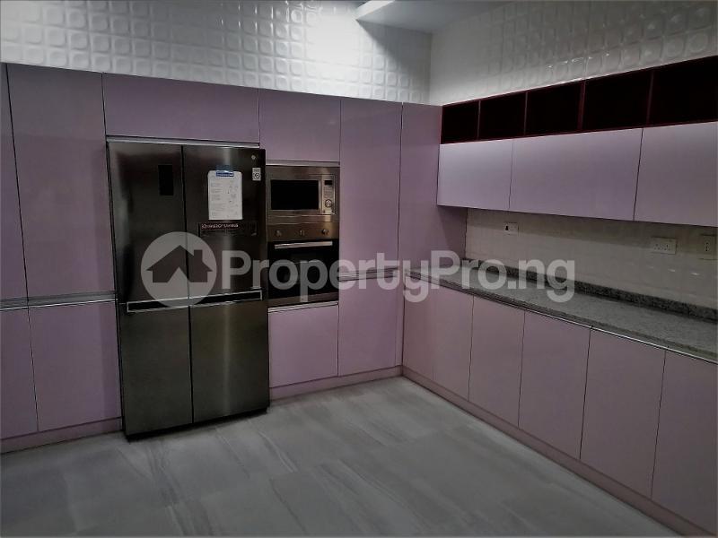 3 bedroom Flat / Apartment for sale Old Ikoyi Ikoyi Lagos - 14