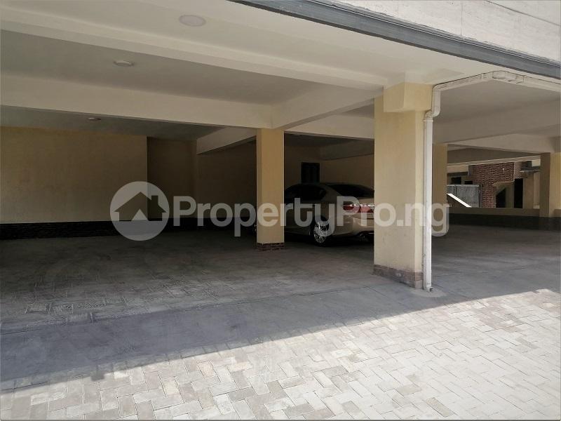 3 bedroom Flat / Apartment for sale Old Ikoyi Old Ikoyi Ikoyi Lagos - 2