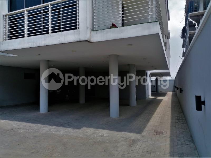 3 bedroom Flat / Apartment for sale Old Ikoyi Ikoyi Lagos - 1