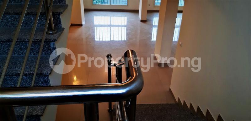 3 bedroom Flat / Apartment for rent Ahmadu Bello Way Victoria Island Lagos - 7