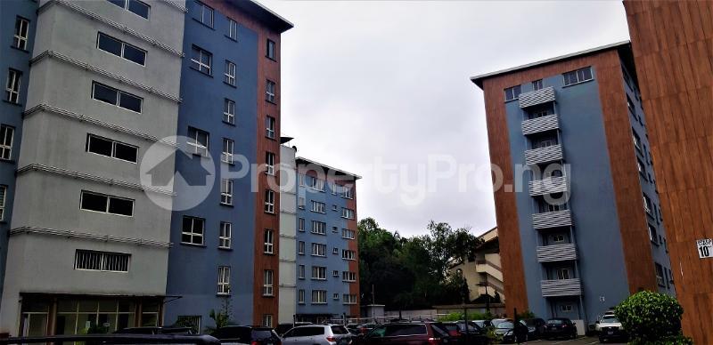3 bedroom Flat / Apartment for rent Ahmadu Bello Way Victoria Island Lagos - 21