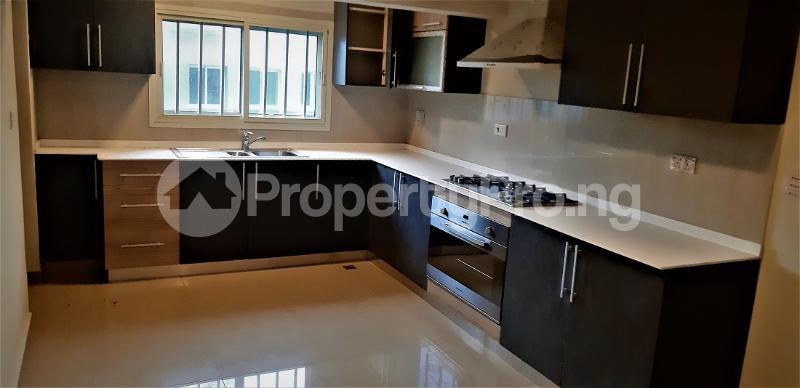 3 bedroom Flat / Apartment for rent Ahmadu Bello Way Victoria Island Lagos - 2