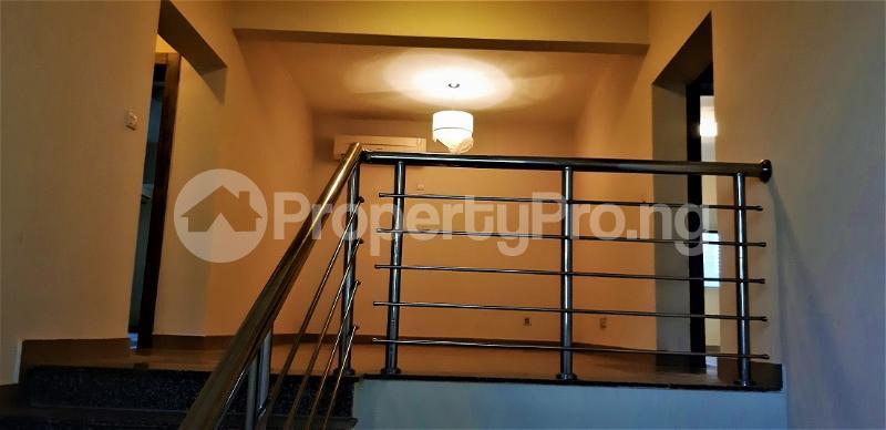 3 bedroom Flat / Apartment for rent Ahmadu Bello Way Victoria Island Lagos - 6