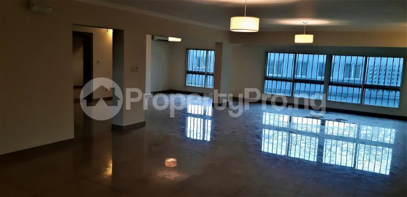 3 bedroom Flat / Apartment for rent Ahmadu Bello Way Victoria Island Lagos - 5