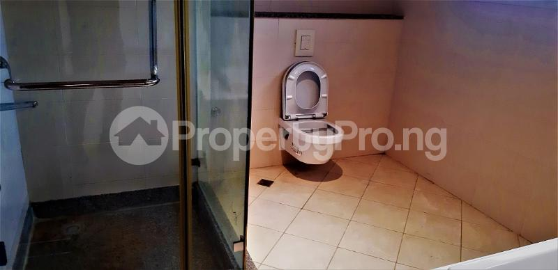 3 bedroom Flat / Apartment for rent Ahmadu Bello Way Victoria Island Lagos - 13