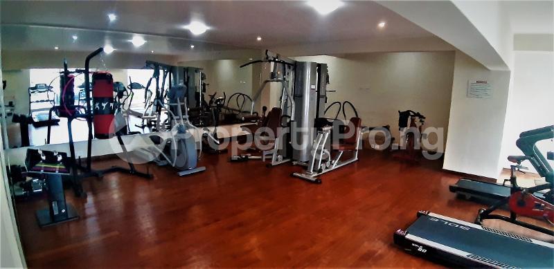 3 bedroom Flat / Apartment for rent Ahmadu Bello Way Victoria Island Lagos - 17