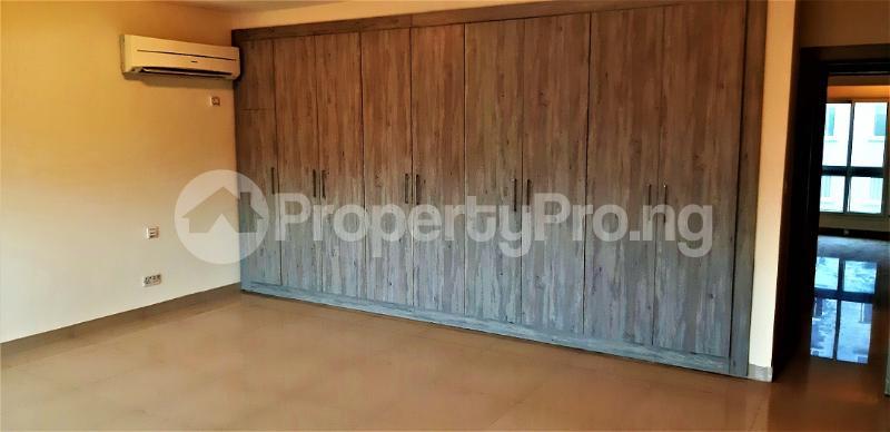 3 bedroom Flat / Apartment for rent Ahmadu Bello Way Victoria Island Lagos - 12
