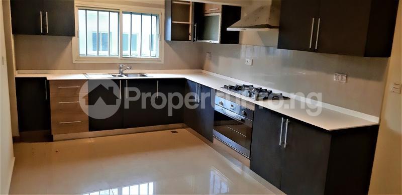 3 bedroom Flat / Apartment for rent Ahmadu Bello Way Victoria Island Lagos - 1