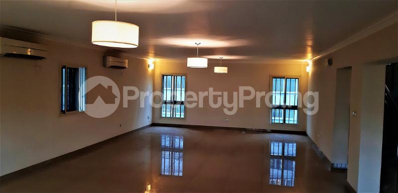 3 bedroom Flat / Apartment for rent Ahmadu Bello Way Victoria Island Lagos - 4
