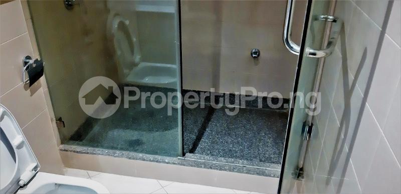 3 bedroom Flat / Apartment for rent Ahmadu Bello Way Victoria Island Lagos - 8