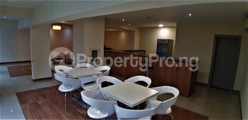 3 bedroom Flat / Apartment for rent Ahmadu Bello Way Victoria Island Lagos - 19