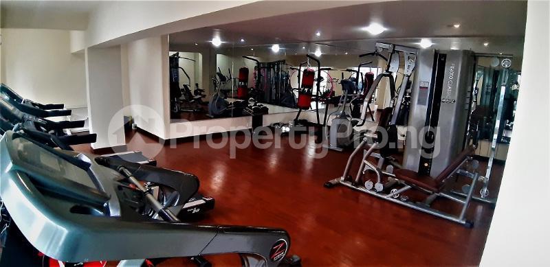 3 bedroom Flat / Apartment for rent Ahmadu Bello Way Victoria Island Lagos - 18