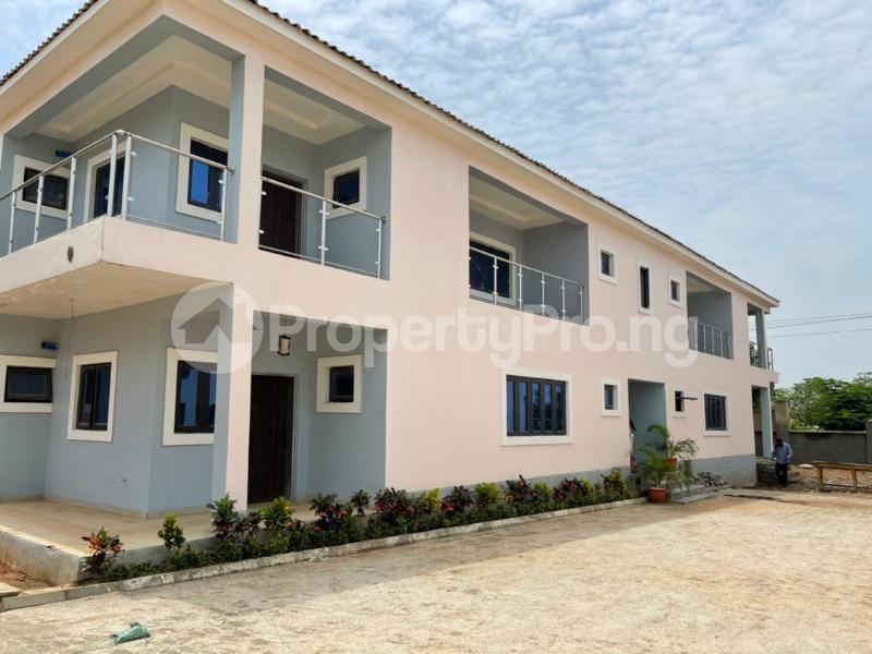 3 bedroom Mini flat for sale Jabi Abuja - 5