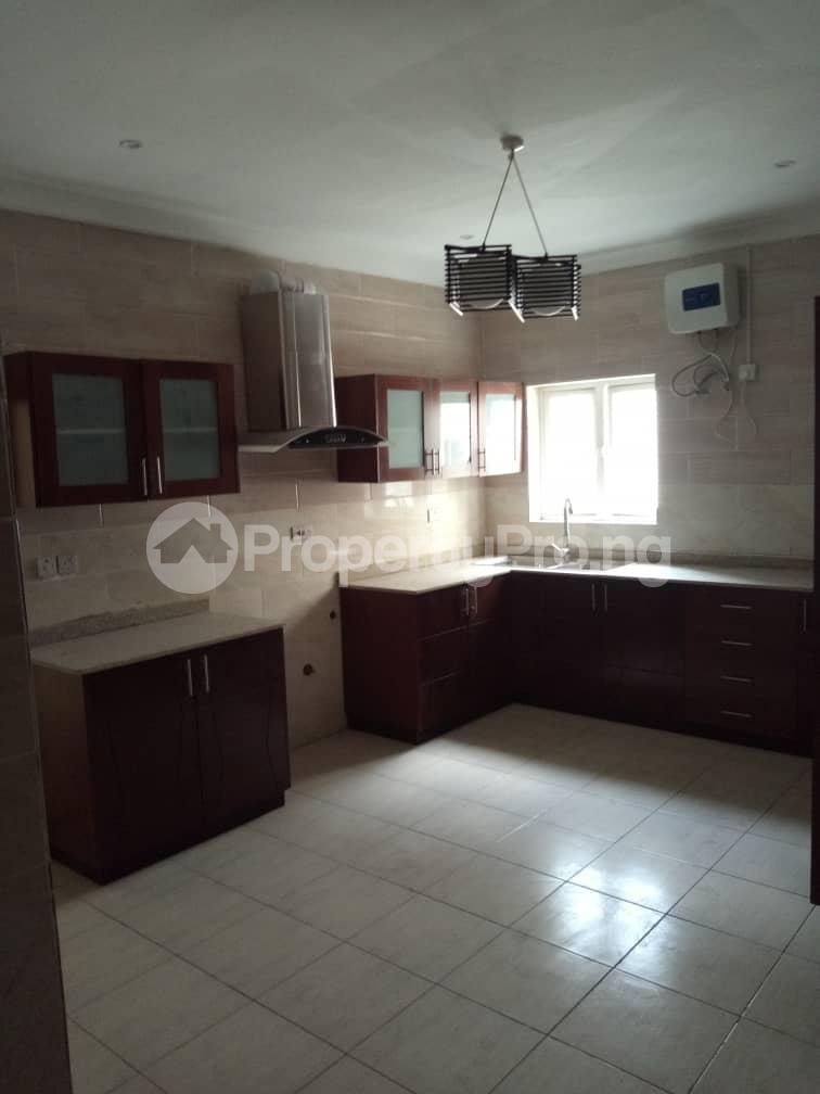 3 bedroom Flat / Apartment for sale Ikoyi Old Ikoyi Ikoyi Lagos - 1