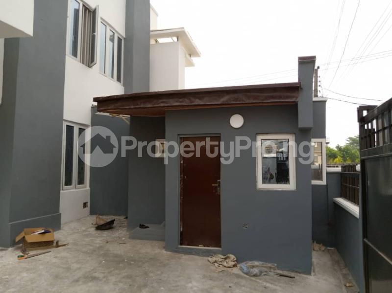 3 bedroom Semi Detached Duplex for sale Mende Maryland Lagos - 6