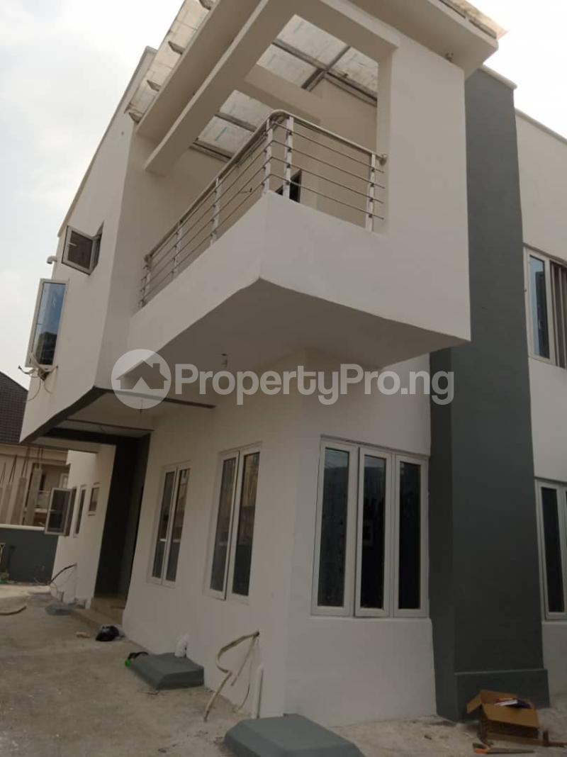 3 bedroom Semi Detached Duplex for sale Mende Maryland Lagos - 4