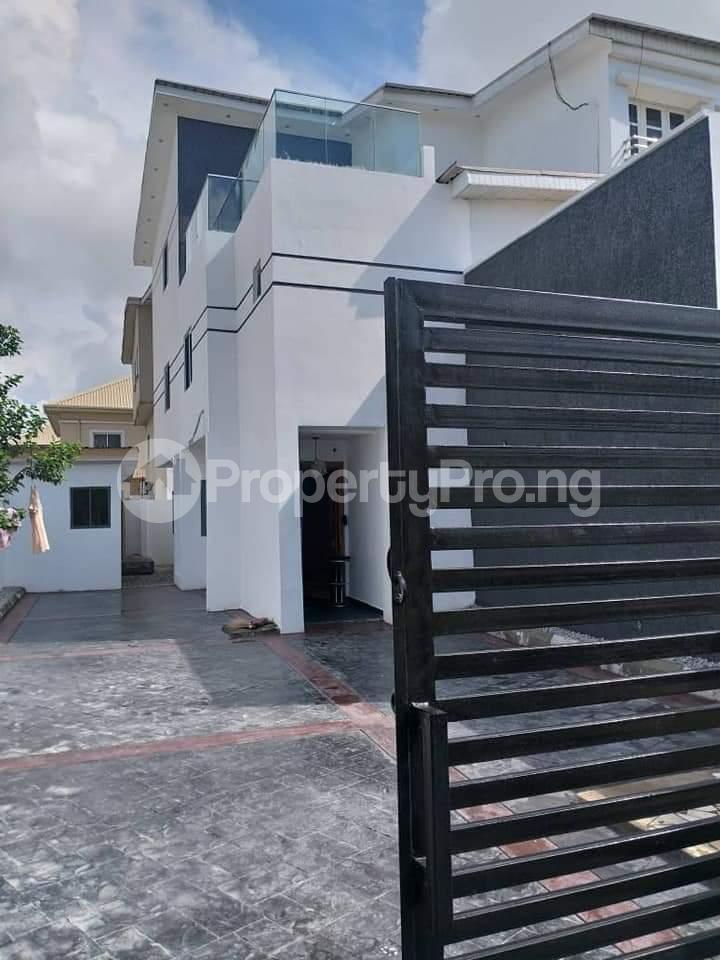 3 Bedroom House For Sale Lekki Lagos Pid 5csgf Propertypro Ng