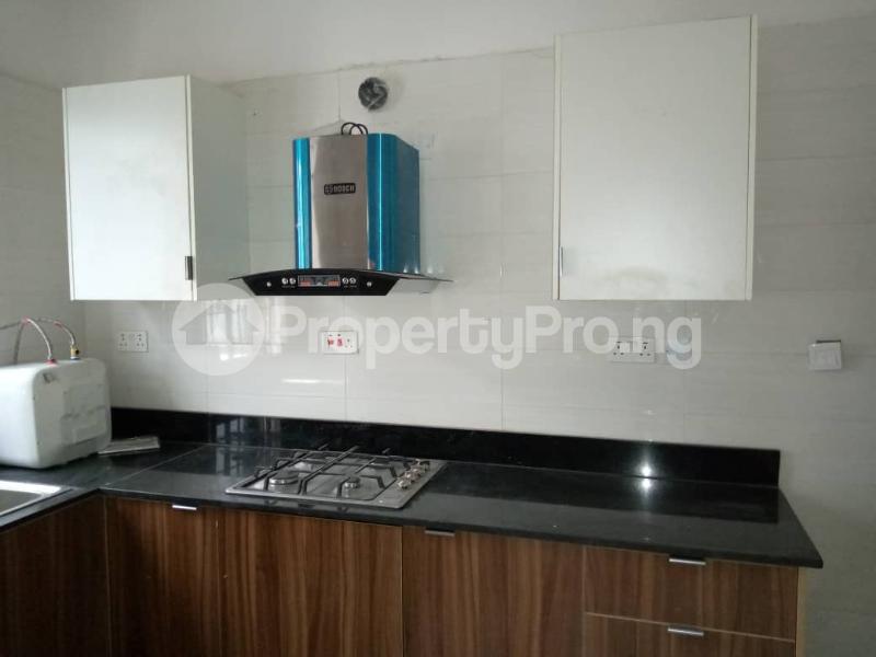 3 bedroom Flat / Apartment for rent Oral Estate Oral Estate Lekki Lagos - 9