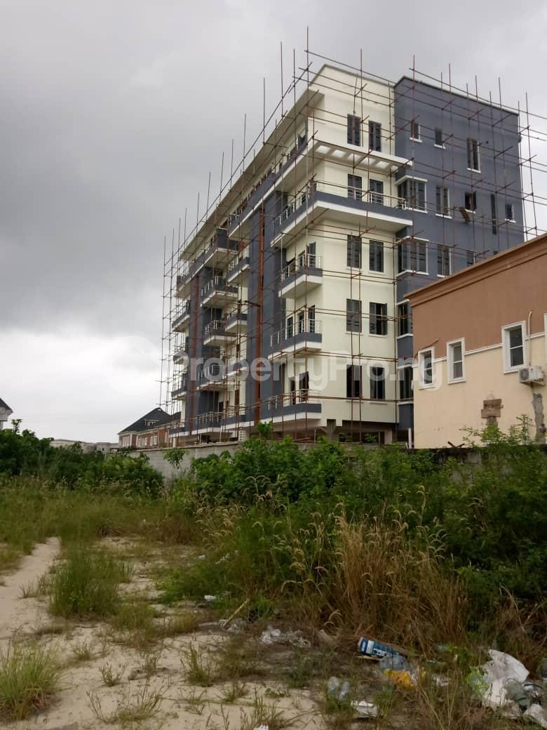 3 bedroom Flat / Apartment for rent Oral Estate Oral Estate Lekki Lagos - 19