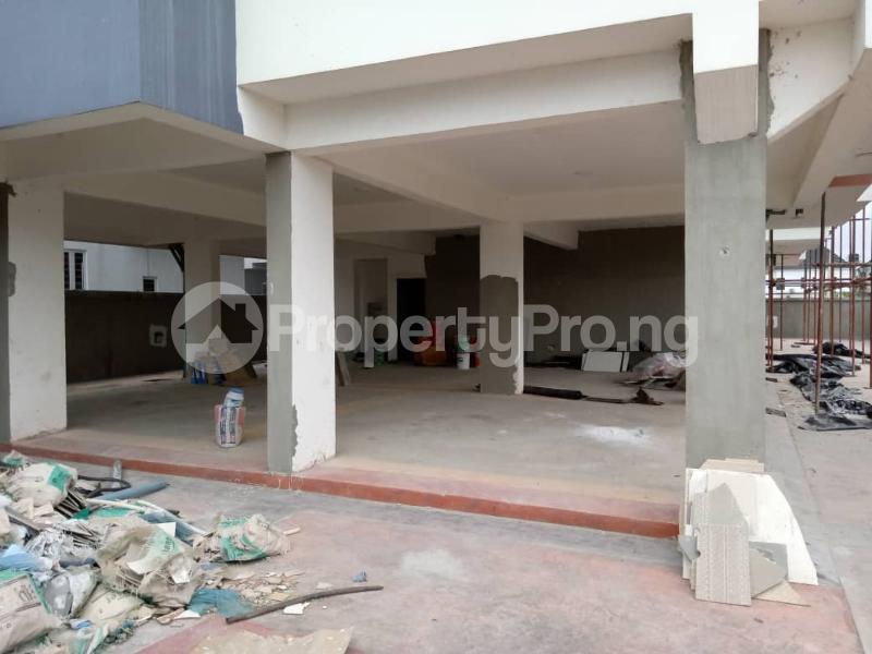 3 bedroom Flat / Apartment for rent Oral Estate Oral Estate Lekki Lagos - 3