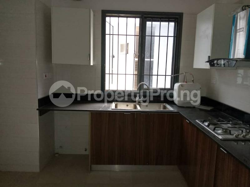 3 bedroom Flat / Apartment for rent Oral Estate Oral Estate Lekki Lagos - 11