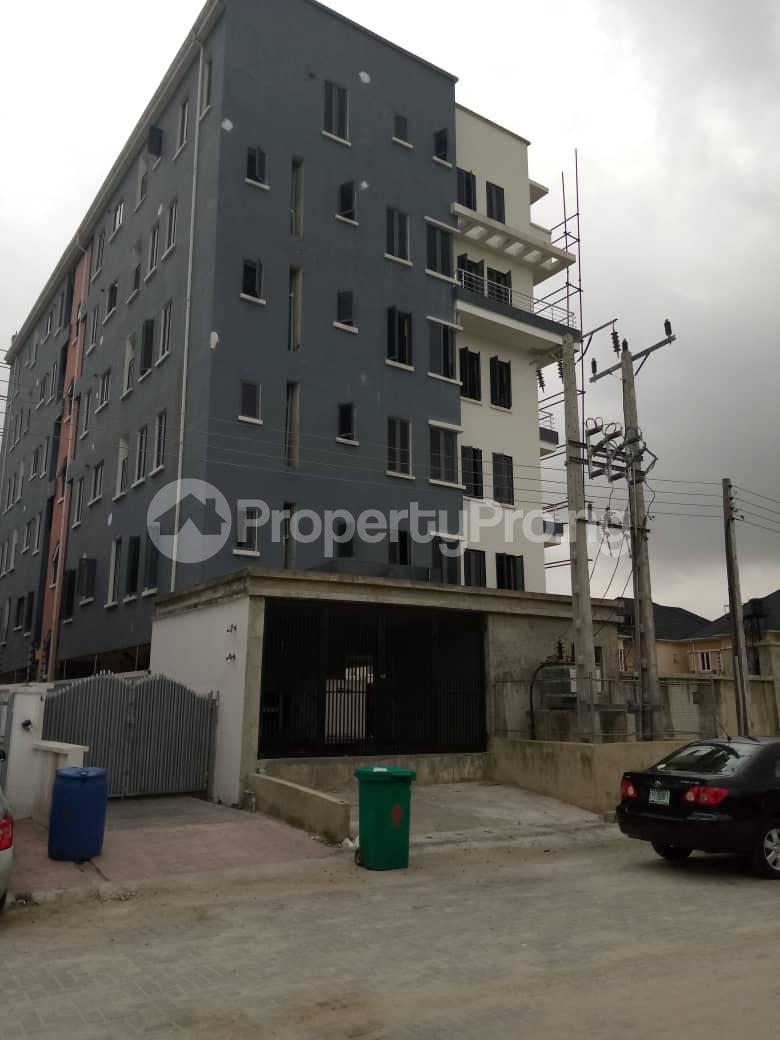 3 bedroom Flat / Apartment for rent Oral Estate Oral Estate Lekki Lagos - 18