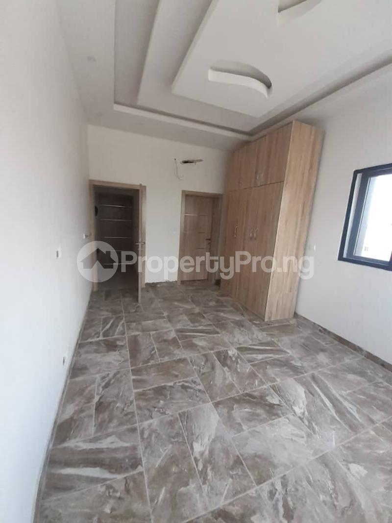 3 bedroom Blocks of Flats for rent Second Toll Gate chevron Lekki Lagos - 4