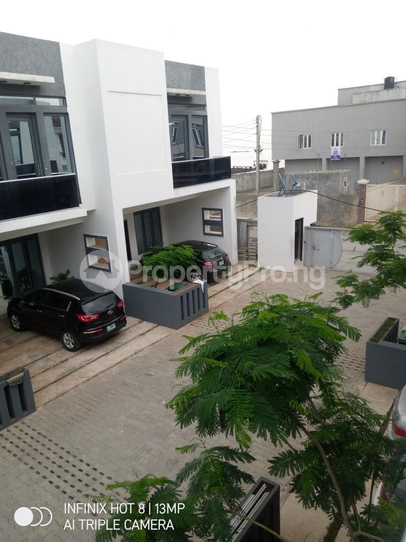 3 bedroom Terraced Duplex House for sale LEKKI PALM CITY ESTATE Ajah Lagos - 11