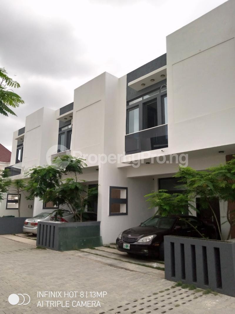 3 bedroom Terraced Duplex House for sale LEKKI PALM CITY ESTATE Ajah Lagos - 12