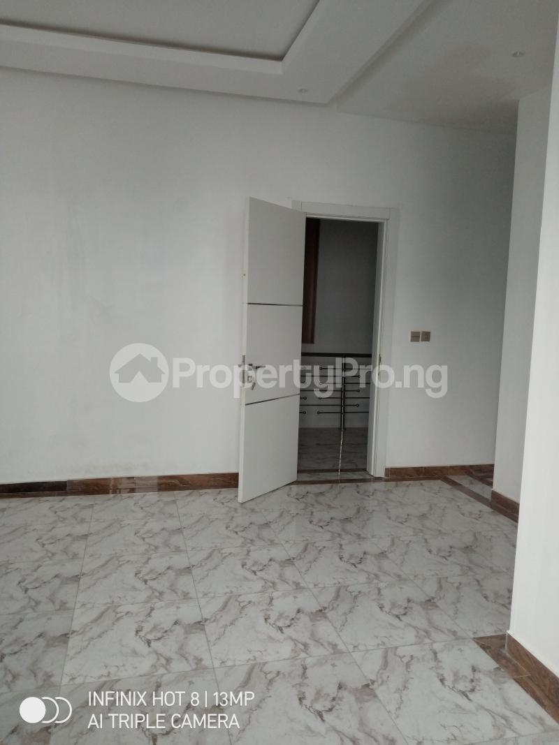 3 bedroom Terraced Duplex House for sale LEKKI PALM CITY ESTATE Ajah Lagos - 10