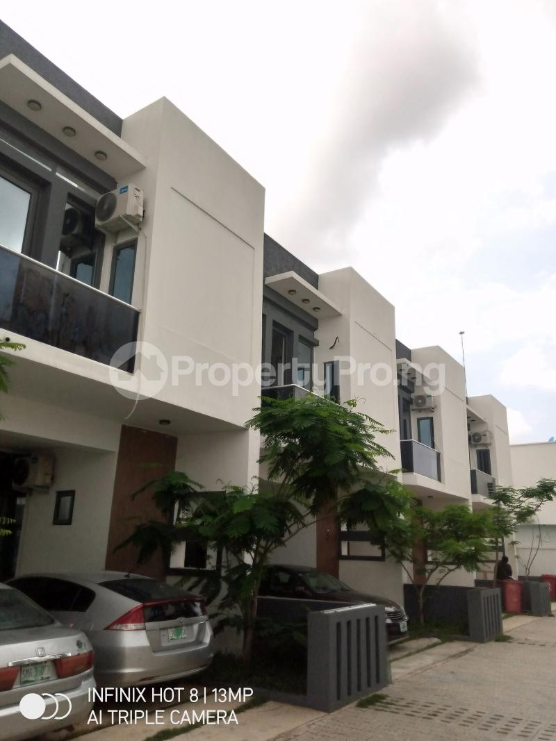 3 bedroom Terraced Duplex House for sale LEKKI PALM CITY ESTATE Ajah Lagos - 14
